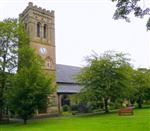 Lepton Parish Church